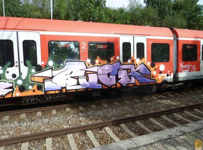 Trains 2012