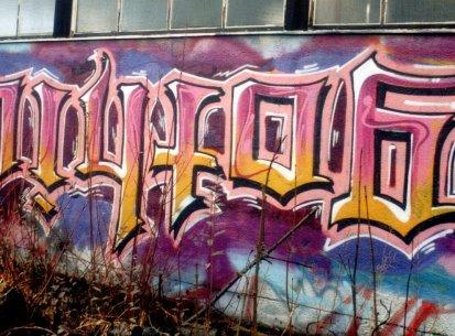 Walls 2004
