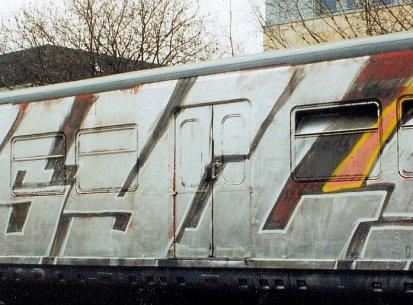 Trains 2004