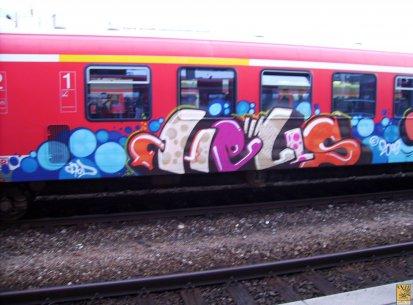Trains 2006