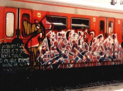 Trains 1986