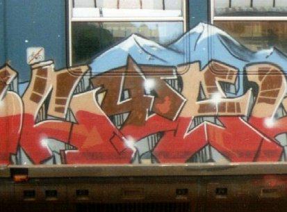 Trains 1990