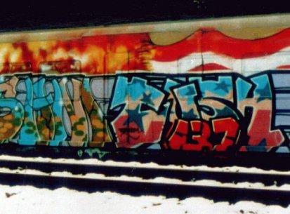 Trains 1991