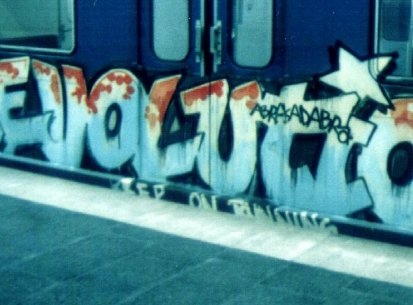 Trains 1992