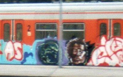 Trains 1993