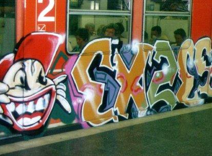 Trains 1994