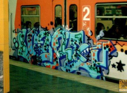 Trains 1995