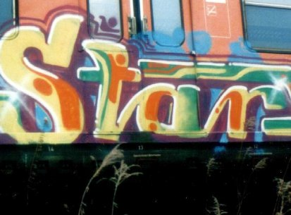 Trains 1998