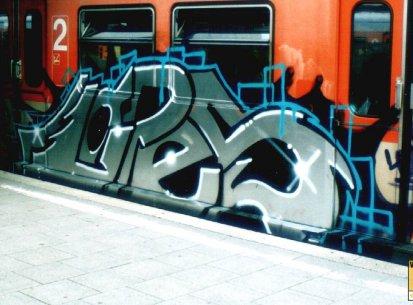 Trains 1999