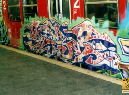 Trains 2000
