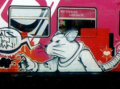Trains 2001