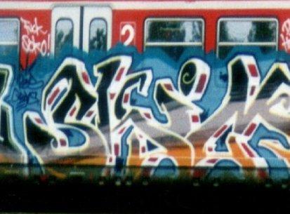 Trains 2003