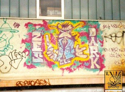 Walls 1992