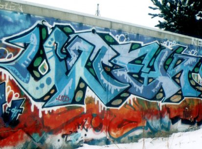 Walls 1997
