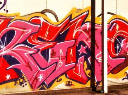 Walls 2006