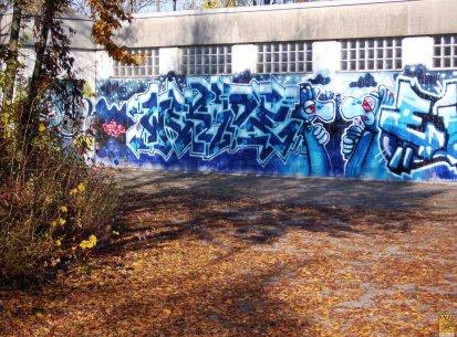Walls 2007