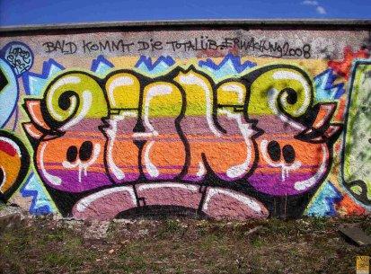 Walls 2008
