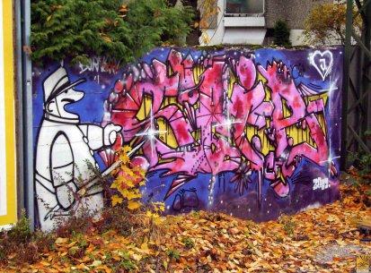 Walls 2009