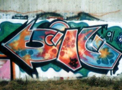 Walls 1991