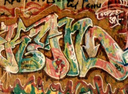 Walls 1993