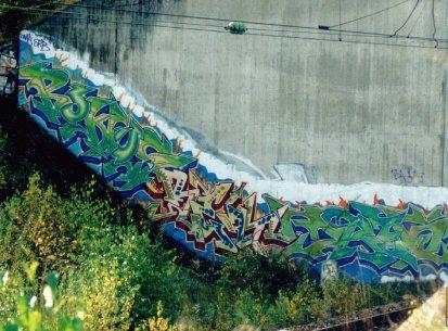 Walls 1999