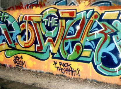 Walls 2000