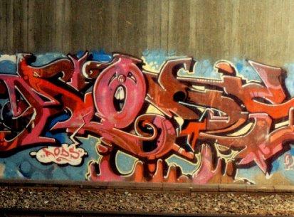 Walls 2001