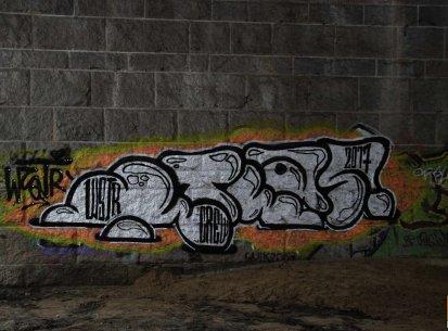 Walls 2017