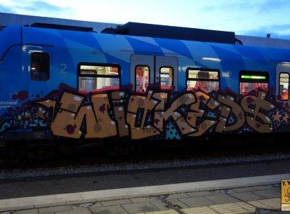 Trains 2018