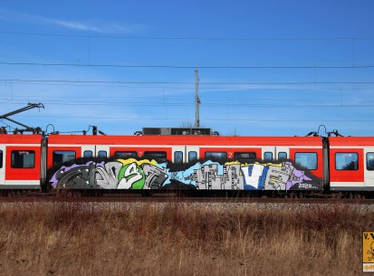 Trains 2020